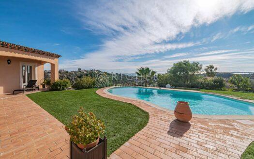 Superbe Villa provençale 220m² avec piscine