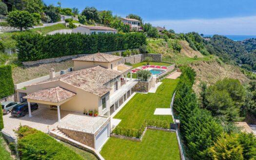 Villa d'exception 500 m² avec 2 piscines